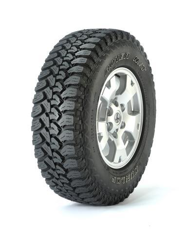DunlopRoverMT