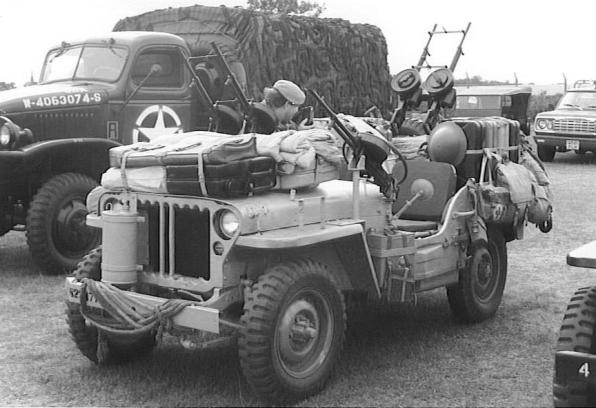 JeepSAS