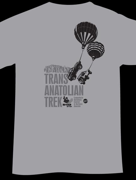 Cappadokia_gray tshirt