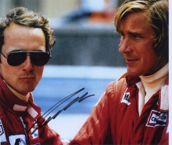 (Lauda & Hunt - 1976)