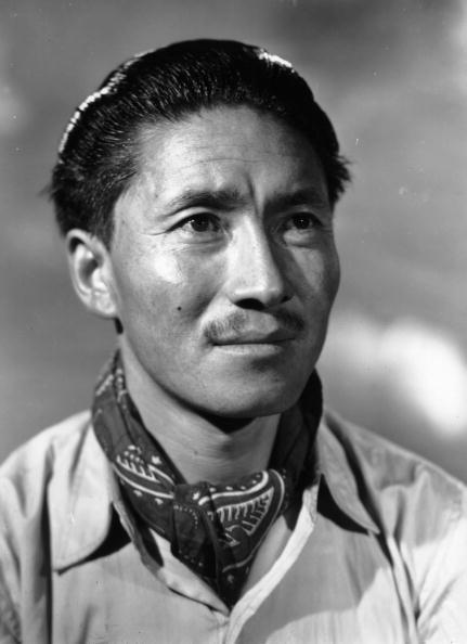 Sherpa Tensing